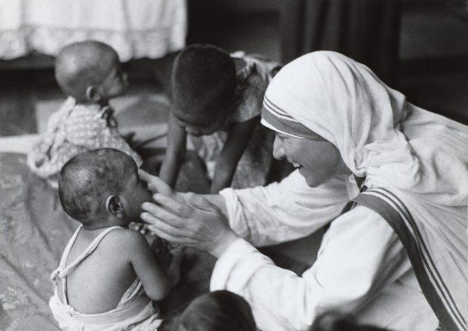 Mother Teresa Courtesy: www.documentarytube.com