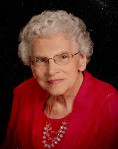 Aunt Ernestine